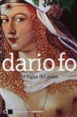 Copertina dell'audiolibro La figlia del papa di FO, Dario
