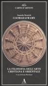 Copertina dell'audiolibro La filosofia dell'arte cristiana e orientale