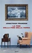 Copertina dell'audiolibro La fine della fine della terra di FRAZEN, Jonathan