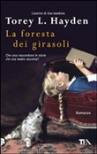 Copertina dell'audiolibro La foresta dei girasoli di HAYDEN, Torey L.