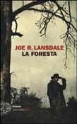 Copertina dell'audiolibro La foresta