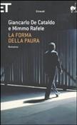 Copertina dell'audiolibro La forma della paura di DE CATALDO, Giancarlo - RAFELE, Mimmo
