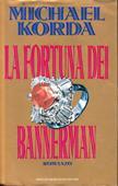 Copertina dell'audiolibro La fortuna dei Bannerman di KORDA, Michael