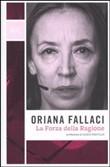 Copertina dell'audiolibro La forza della ragione di FALLACI, Oriana