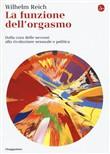 Copertina dell'audiolibro La funzione dell'orgasmo