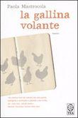 Copertina dell'audiolibro La gallina volante di MASTROCOLA, Paola