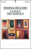Copertina dell'audiolibro La gola del diavolo di DELL'ORO, Erminia