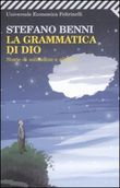 Copertina dell'audiolibro La grammatica di Dio di BENNI, Stefano