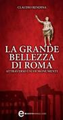 Copertina dell'audiolibro La grande bellezza di Roma