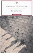 Copertina dell'audiolibro La grande sera di PONTIGGIA, Giuseppe