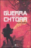 Copertina dell'audiolibro La guerra contro i Chtorr