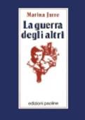 Copertina dell'audiolibro La guerra degli altri di JARRE, Marina
