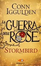 Copertina dell'audiolibro La guerra delle rose: Stormbird vol.1
