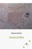 Copertina dell'audiolibro La guerra di Pietro di PACINI, Simona