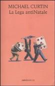 Copertina dell'audiolibro La Lega antiNatale