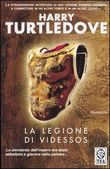 Copertina dell'audiolibro La legione di Videssos di TURTLEDOVE, Harry