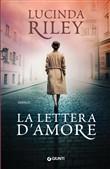 Copertina dell'audiolibro La lettera d'amore di RILEY, Lucinda