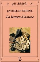 Copertina dell'audiolibro La lettera d'amore di SCHINE, Cathleen