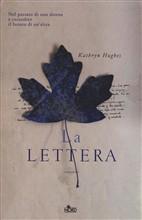 Copertina dell'audiolibro La lettera