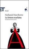 Copertina dell'audiolibro La lettera scarlatta