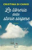 Copertina dell'audiolibro La libreria delle storie sospese
