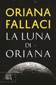 Copertina dell'audiolibro La luna di Oriana