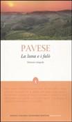 Copertina dell'audiolibro La luna e i falò di PAVESE, Cesare