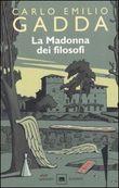 Copertina dell'audiolibro La Madonna dei filosofi