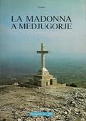 Copertina dell'audiolibro La madonna di Medjugorje