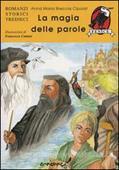 Copertina dell'audiolibro La magia delle parole di BRECCIA CIPOLAT, Anna Maria