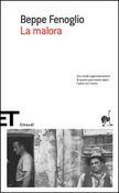 Copertina dell'audiolibro La malora
