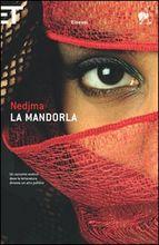 Copertina dell'audiolibro La mandorla di NEDJMA