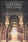 Copertina dell'audiolibro La mano di Fatima di FALCONES, Ildefonso