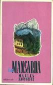 Copertina dell'audiolibro La mansarda di HAUSHOFER, Marlen