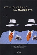 Copertina dell'audiolibro La mazzetta