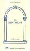 Copertina dell'audiolibro La meditazione