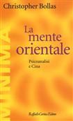 Copertina dell'audiolibro La mente orientale: psicoanalisi e Cina di BOLLAS, Christopher