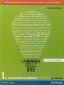 Copertina dell'audiolibro La meraviglia delle idee 1 di MASSARO, Domenico