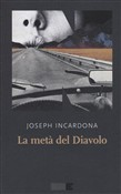 Copertina dell'audiolibro La metà del diavolo di INCARDONA, Joseph (Trad. Claudine Turla)