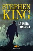 Copertina dell'audiolibro La metà oscura di KING, Stephen
