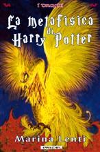 Copertina dell'audiolibro La metafisica di Harry Potter di LENTI, Marina