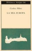 Copertina dell'audiolibro La mia Europa