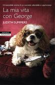 Copertina dell'audiolibro La mia vita con George di SUMMER, Judith