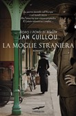 Copertina dell'audiolibro La moglie straniera di GUILLOU, Jan