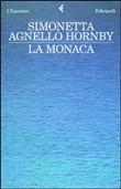 Copertina dell'audiolibro La monaca di AGNELLO HORNBY, Simonetta