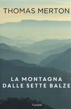 Copertina dell'audiolibro La montagna dalla sette balze