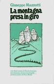 Copertina dell'audiolibro La montagna presa in giro di MAZZOTTI, Giuseppe