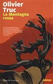 Copertina dell'audiolibro La Montagna rossa