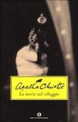 Copertina dell'audiolibro La morte nel villaggio di CHRISTIE, Agatha