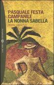 Copertina dell'audiolibro La nonna Sabella
